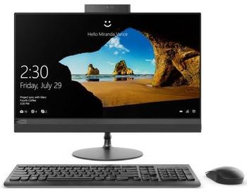Lenovo IdeaCentre AIO 520-24 F0DN003MPB Black PL