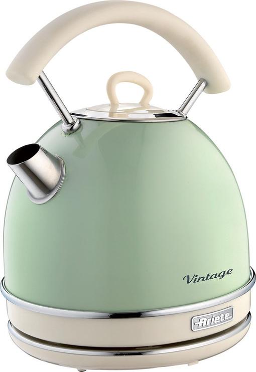 Электрический чайник Ariete 2877/04, 1.7 л