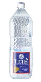 Mineralinis vanduo Tichė, negazuotas, 2 l