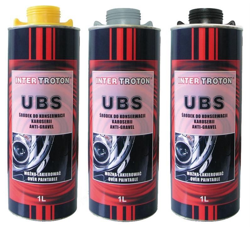 Universali antikorozinė danga UBS Inter-Troton, 1 L