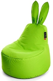 Sėdmaišis Qubo Baby Rabbit Fit Apple Pop, 120 l