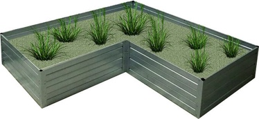 Klasika Raised Bed Garden L-type 1500x1500x300mm