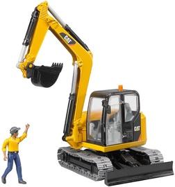 Bruder Cat Mini Excavator 02466