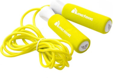 Meteor Soft Skipping Rope Green