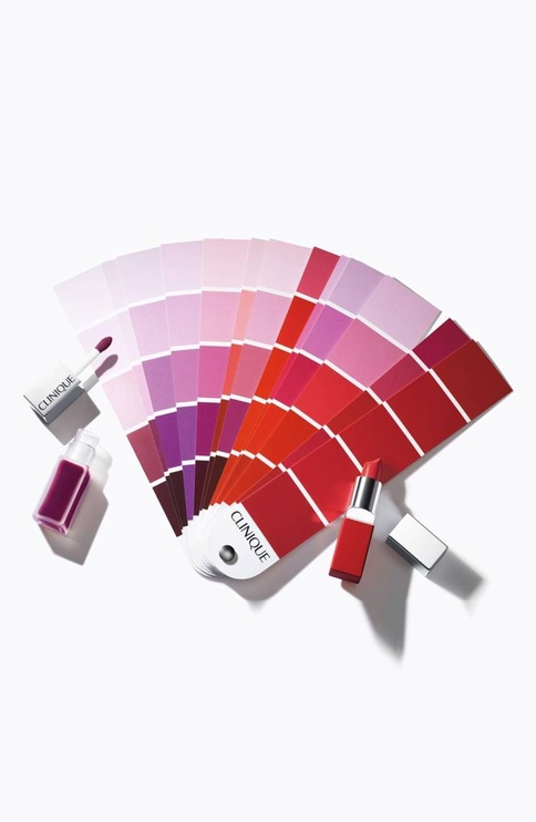 Clinique Pop Matte Lip Colour + Primer 3.9g 04