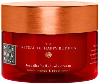 Rituals Happy Buddha Buddha Belly Body Cream 220ml