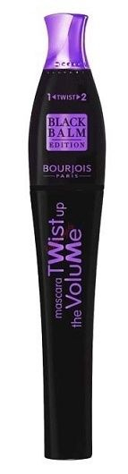 BOURJOIS Paris Twist Up The Volume 8ml Black Balm