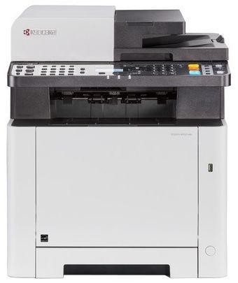 Daugiafunkcis spausdintuvas Kyocera Ecosys M5521CDN, lazerinis, spalvotas