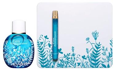 Clarins Eau Ressourcante Rebalancing Fragrance Spray Collector 100ml + 10ml Spray Refillable