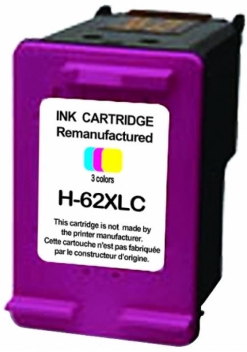 Uprint Cartridge for HP 21ml 3-Colour