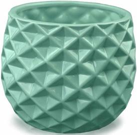 Verners Pastel Pot Turquoise 16cm