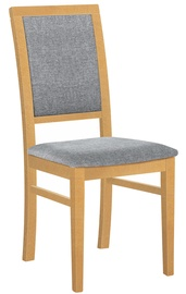 Halmar Sylwek 1 Wooden Chair Honey Oak