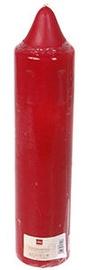 Eika Candle 40x8.6cm Bordo