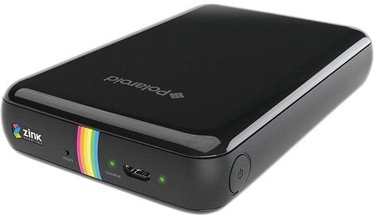 Polaroid ZIP Mobile Printer Black