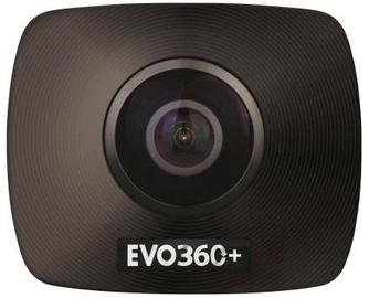 Nilox EVO 360+ Action Camera Black
