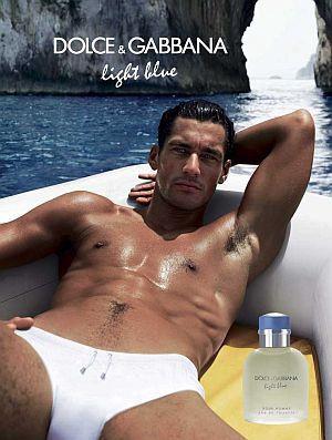 Tualetes ūdens Dolce & Gabbana Light Blue Pour Homme 40ml EDT