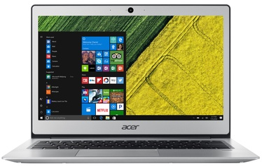 Acer Swift 1 SF113-31 Silver NX.GNKEG.006