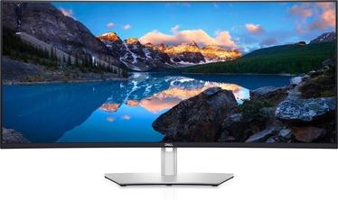 Монитор Dell UltraSharp U4021QW, 39.7″, 8 ms