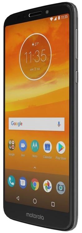 Motorola Moto E5 Plus 3/32GB Dual Flash Grey