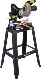 Powerplus POWX07551T Combinated Mitre Saw 1400W