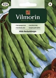 Zaļo pupiņu sēklas Vilmorin Hilds