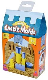 Smėlio žaislų rinkinys Relevant Play Mini Castle, 8 vnt.