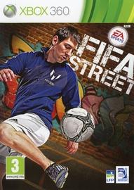 FIFA Street 4 Xbox 360