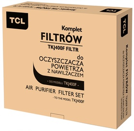 TCL Filter For Air Cleaner TKJ400F