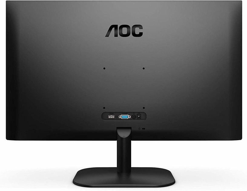 "Monitorius AOC 27B2H, 27"", 7 ms"