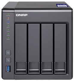 QNAP Systems TS-431X2-8G 16TB