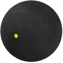 Prince Squash Rebel Medium Yellow Dot Ball