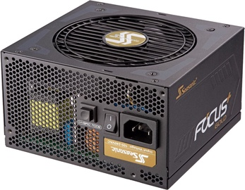 Seasonic Focus Plus 1000W Gold