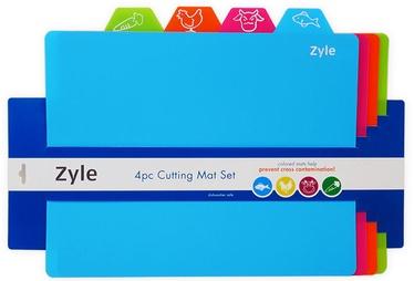 Zyle Cutting Mat Set 4pcs