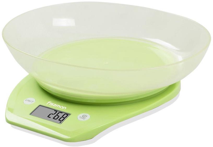 Fissman Digital kitchen Scale 0324