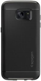 Spigen Neo Hybrid Case For Samsung Galaxy S7 Edge Gunmetal