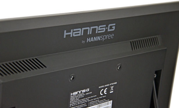 Hannspree HT 161 HNB Touch Monitor