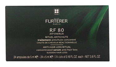 Rene Furterer RF 80 Concentrated Hair Loss Treatment 24 x 5ml