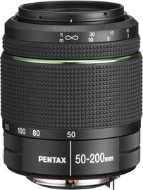 Pentax DA 50-200mm f/4-5.6 AL WR