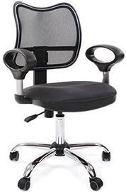 Chairman Chair 450 Chrome TW Gray