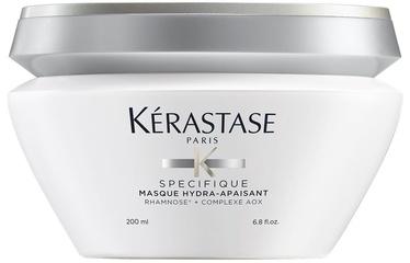 Kaukė plaukams Kerastase Specifique Hydra - Apaisant, 200 ml