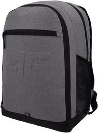4F Urban Backpack H4L20 PCU006 Grey