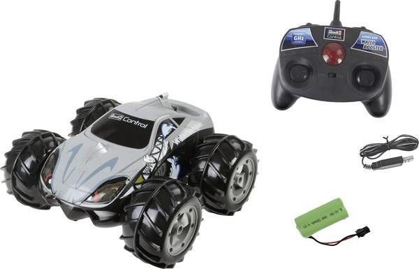 Revell RC Car Water Booster Electric 4WD 24635