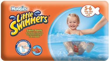 Huggies Little Swimmers 11