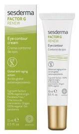 Sesderma Factor G Renew Eye Contour Cream 15ml