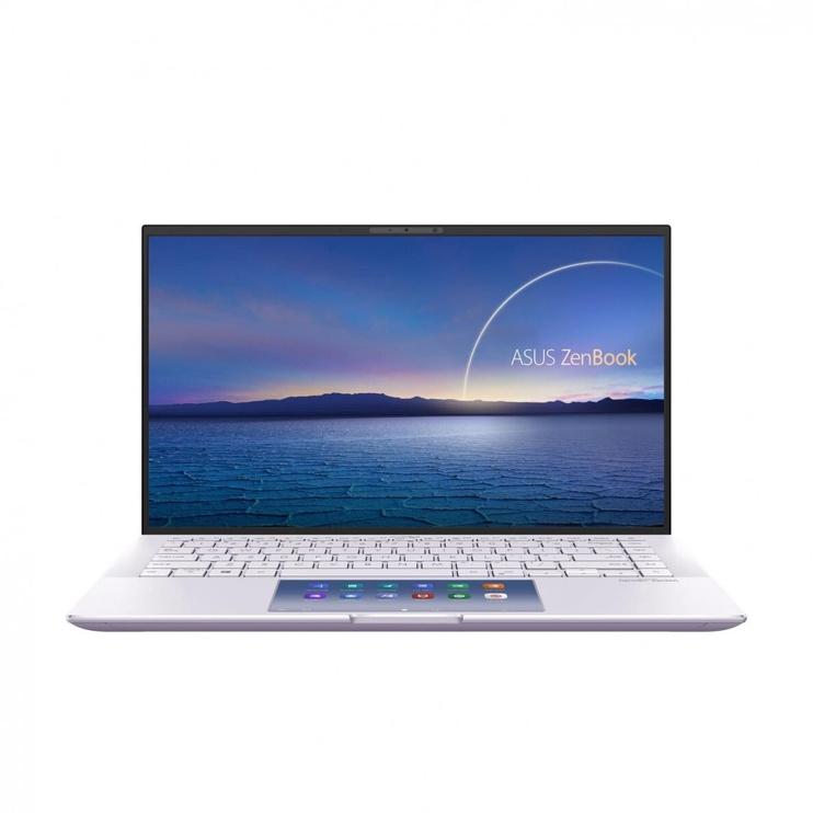 Ноутбук Asus Zenbook, Intel® Core™ i5, 8 GB, 512 GB, 14 ″
