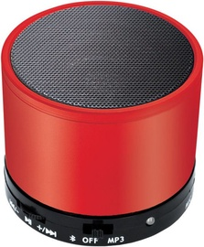 Setty Junior Bluetooth Speaker Red