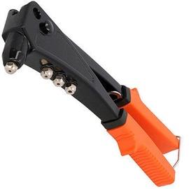 Ega Faster Tools Rivet Gun Japan 2.4-4.8mm 270mm