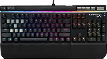 Kingston HyperX Alloy Elite RGB Mechnical Gaming Keyboard Red