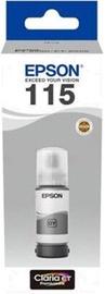 Кассета для принтера Epson 115 EcoTank, серый