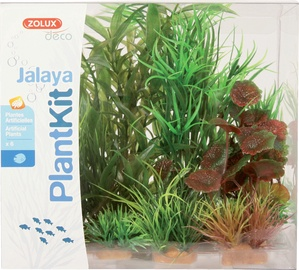 Zolux Decor Jalaya Plantkit Artificial Plants Nr2
